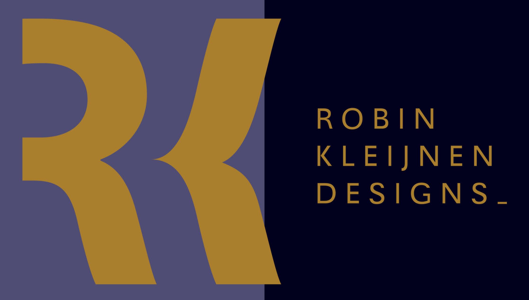 Robin Kleijnen Designs