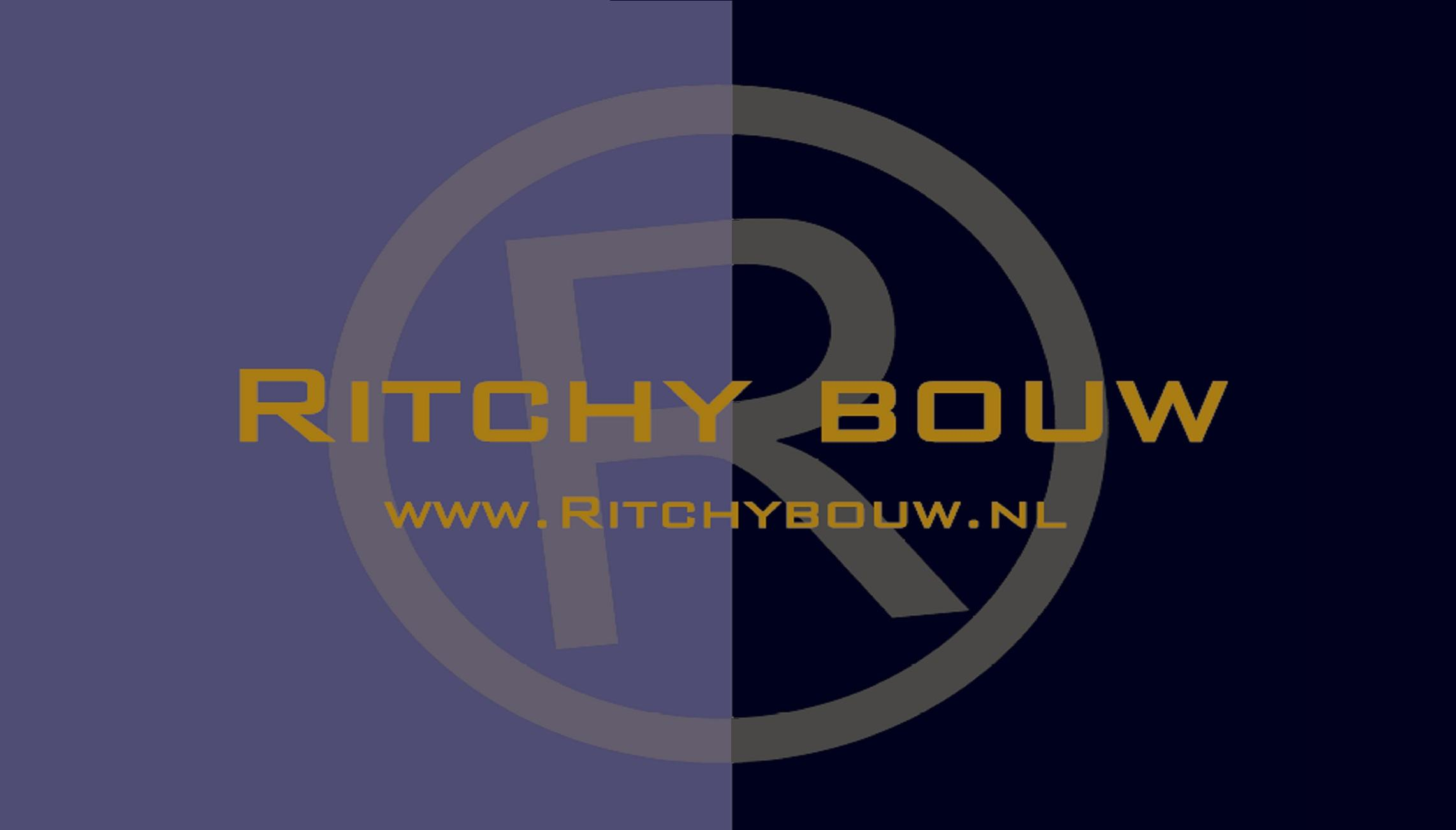 Ritchy Bouw