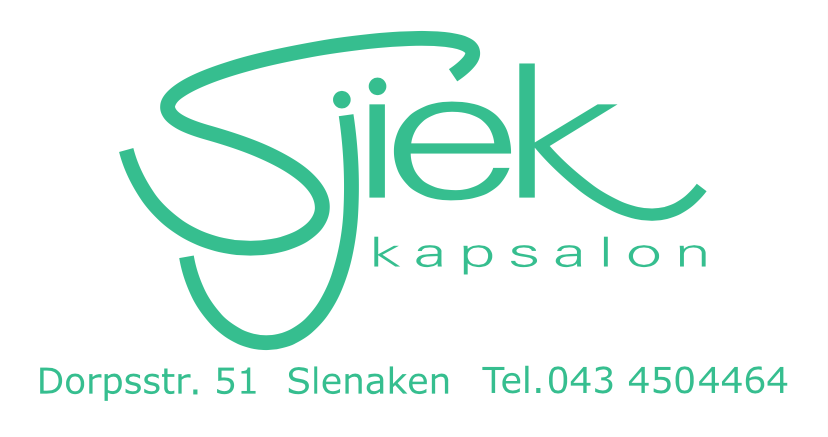 Sjiek Kapsalon